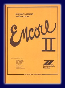 Encore II v. Mike Ammar