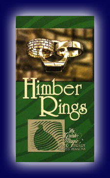 Himber Ring DVD oder Video, GMVL